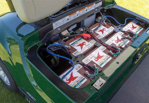 Yamaha Drive² AC AGM Batterie