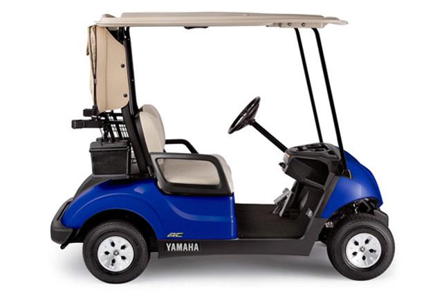 Yamaha Drive² AC