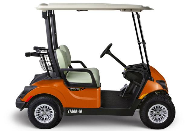 Yamaha Crive² PTV PowerTech EFI