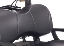 Yamaha GolfCart Rückenlehne