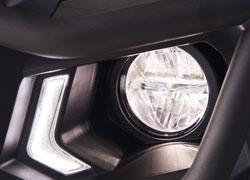 Yamaha UMX Licht-Upgrade-Kit