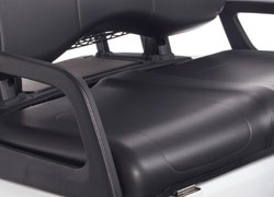 Yamaha GolfCart Sitzfläche