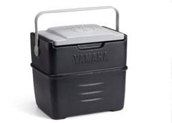 Yamaha Sechserpack Kühlbox