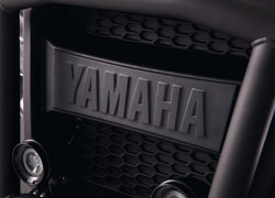 Yamaha UMX Frontbügel