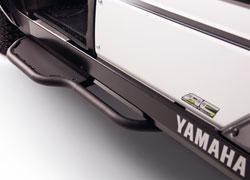 Yamaha Einstiegsschutzbügel