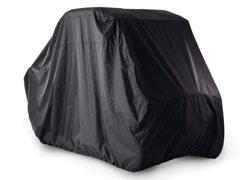 Yamaha Fahrzeug-Abdeckung