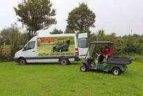 Kundendienst Golf Cart Center Germany