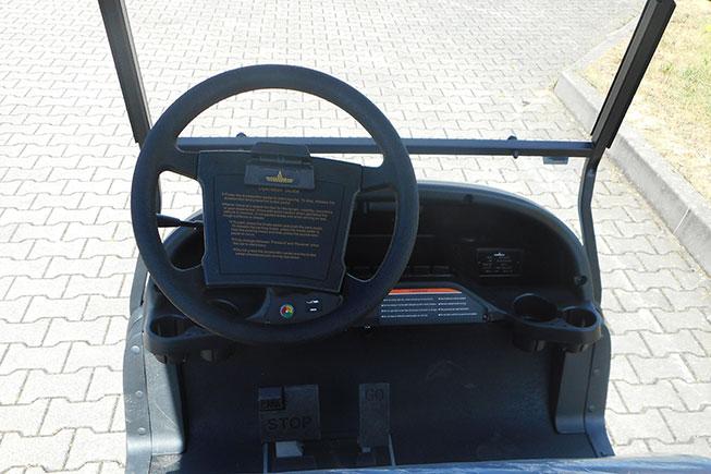 WSM EX1300 DC + Box