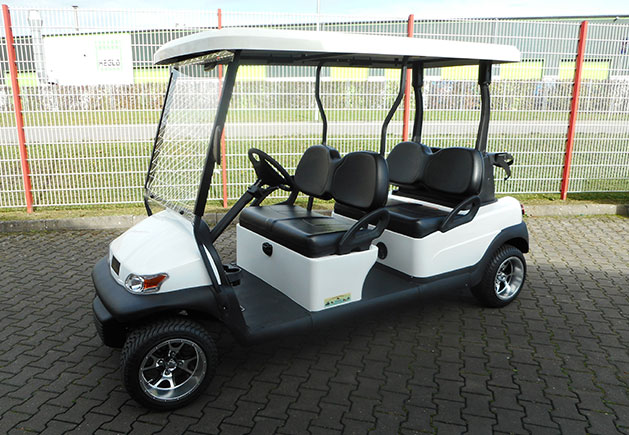 WSM GolfCar EX1400