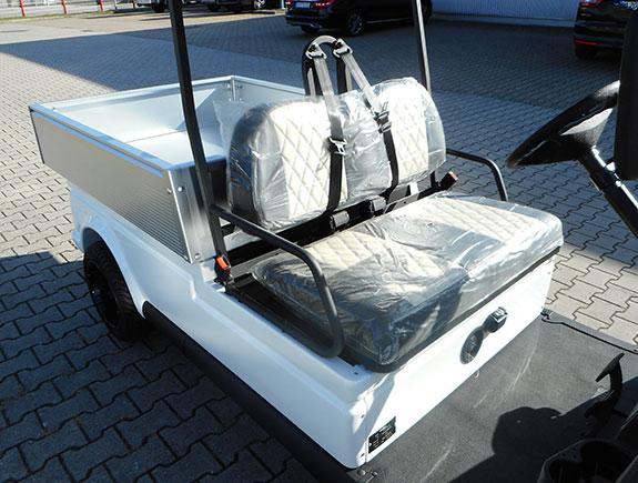 WSM EX6 Cargo short