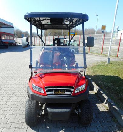 WSM MX1400+2 Offroad