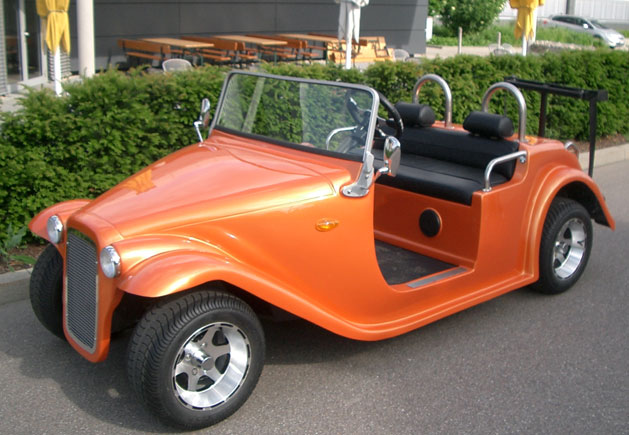 WSM Roadster