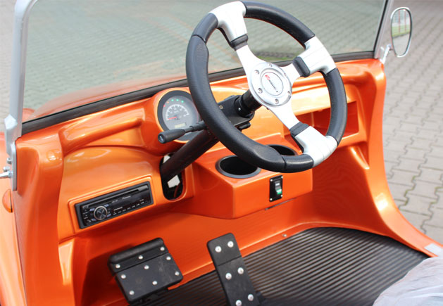 Roadster 220