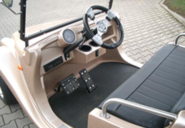Roadster 240+2
