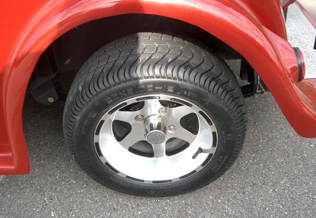 Roadster 260