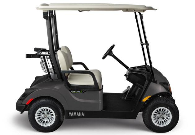 Yamaha Drive² PTV PowerTech AC Carbon