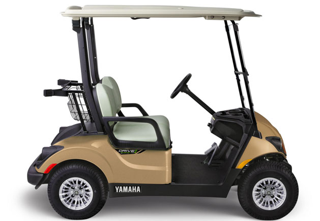 Yamaha Drive² PTV PowerTech AC mica