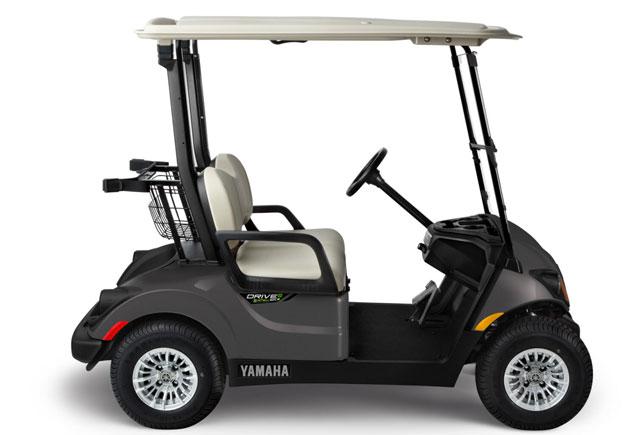 Yamaha Drive² PTV QuieTech EFI Carbon