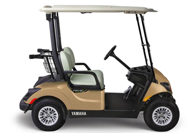 Yamaha Drive² PTV QuieTech EFI Mica