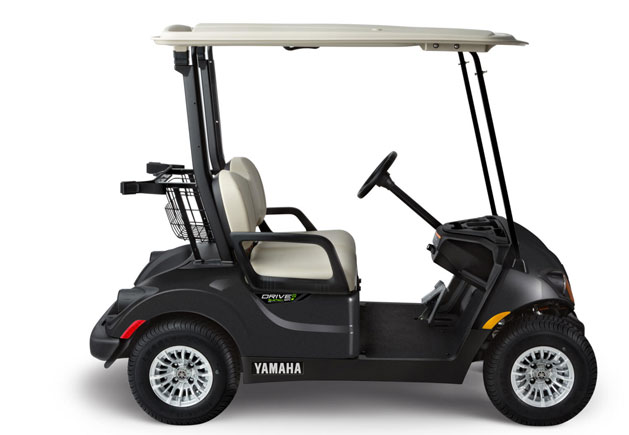 Yamaha Drive² PTV QuieTech EFI Onyxmetallic