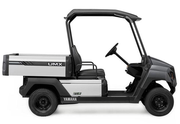 Yamaha UMX AC Carbon