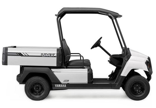 Yamaha UMX AC Glacier