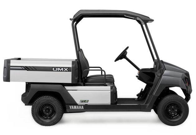 Yamaha UMX EFI Carbon