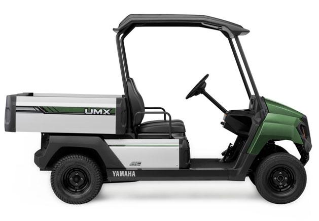 Yamaha UMX EFI Greenleaf