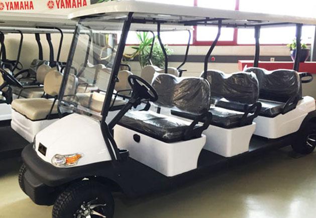 WSM EX1600 mit Box 6-Sitzer