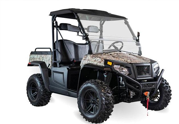 WSM Allrad RTX 900E