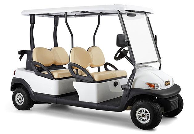WSM EX1400   (4-Sitzer)
