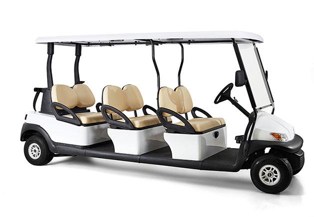 WSM EX1600  (6-Sitzer)