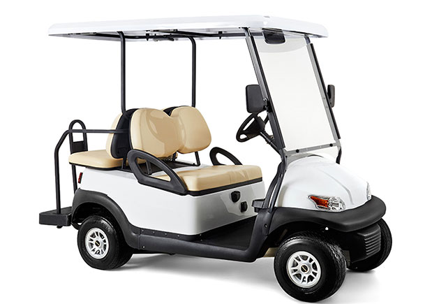 WSM EX1300+2 (2+2 Sitzer)